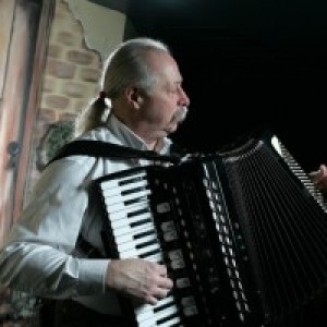 Mark Hamza - Accordion Player in Marshalls Creek, Pennsylvania