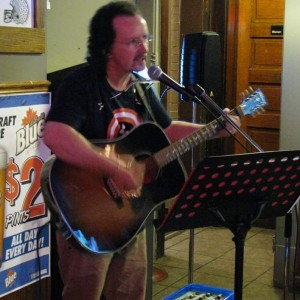 Mark Heddleson Live Entertainment