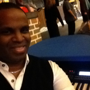 Mark Johnson - Singing Pianist in San Antonio, Texas