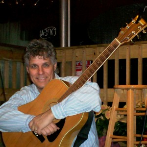 Mark Laperle - Singing Guitarist in Casper, Wyoming