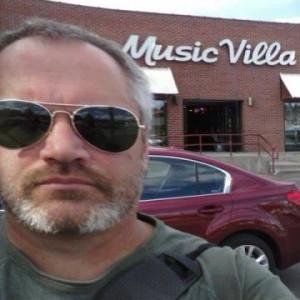 Mark Logan - Classical Guitarist / Guitarist in Bozeman, Montana