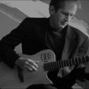 Mark Lynch - Guitarist in Asheville, North Carolina