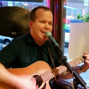 Mark Malan - Singing Guitarist in Ogden, Utah
