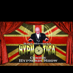 Mark Maverick - Hypnotist in Dallas, Texas