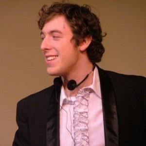 Mark McCue - Comedian / College Entertainment in Edmonton, Alberta