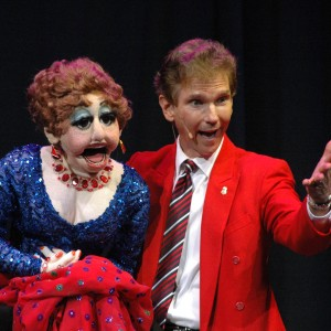 Mark Merchant - Ventriloquist / Comedy Magician in Atlanta, Georgia