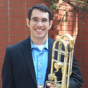 Mark Miller - Trombone Player in Los Angeles, California