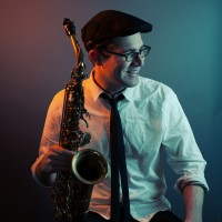 Mark Phillips - Saxophone Player in Astoria, New York