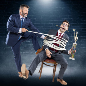 The Magic Duel - Corporate Magician / Corporate Event Entertainment in Washington, District Of Columbia