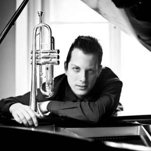 Mark Poljak - Classical Ensemble in Jupiter, Florida
