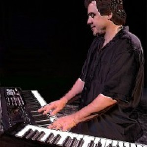Mark Ramsey - Keyboard Player in Pflugerville, Texas