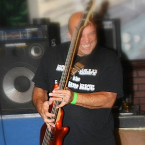 Mark Russie Experiment - Guitarist in Las Vegas, Nevada