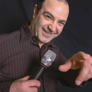 Mark Scalia - Stand-Up Comedian in Salem, Massachusetts