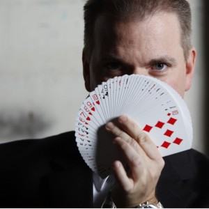 Mark Schaefer Magic - Strolling/Close-up Magician / Halloween Party Entertainment in Sammamish, Washington