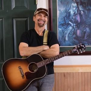 Mark Schuler - Singing Guitarist in Mount Pleasant, South Carolina