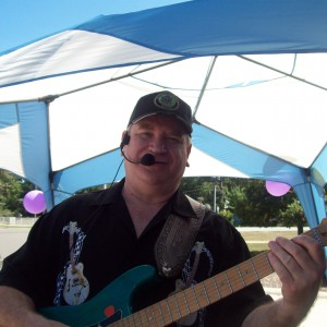 Mark Shane Phillips - One Man Band in Cleveland, Ohio