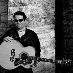 Mark Sowers - Singing Guitarist / Elvis Impersonator in Dayton, Ohio