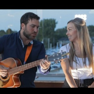 Mark & Stacey Duo - Acoustic Band in Niagara Falls, Ontario