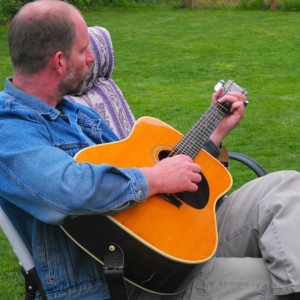 Mark Staneart - Singing Guitarist in Lebanon, Oregon