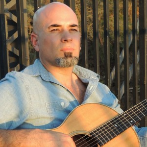 Mark Steven Brocke - Singing Guitarist in Sacramento, California