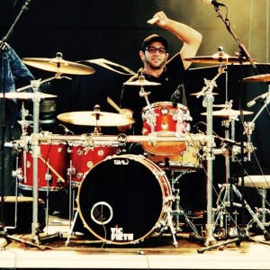 "Mark ""Taco"" Annino - Drummer in Nashville, Tennessee"