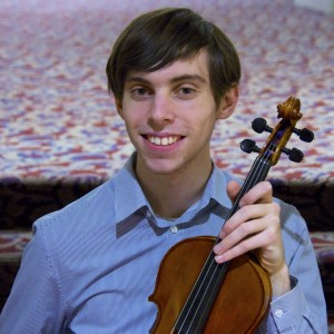 Mark Terentiev - Violinist in Englewood Cliffs, New Jersey