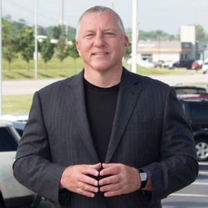 Mark Tewart - Author and Speaker - Business Motivational Speaker in Lebanon, Ohio