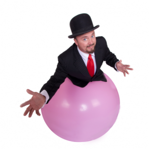 Mark the Balloon Guy - Balloon Twister / Children's Party Magician in Clearwater, Florida