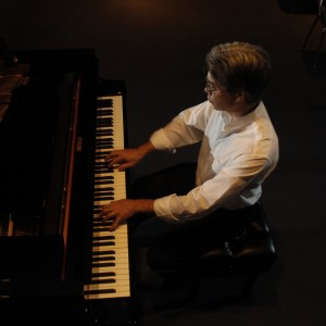 Mark Torgeson - Pianist in Fredericksburg, Virginia