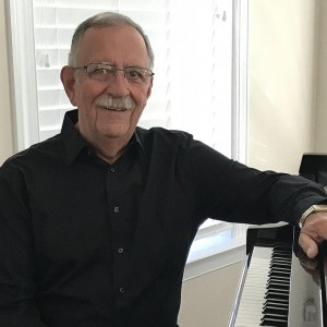 Mark Trotta - Jazz Pianist in Charlotte, North Carolina