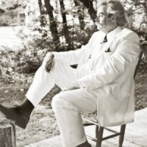Mark Twain - Storyteller - Historical Character in Dayton, Ohio
