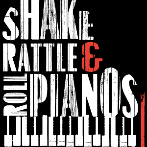 Shake Rattle & Roll Pianos - Dueling Pianos / Rock & Roll Singer in New York City, New York