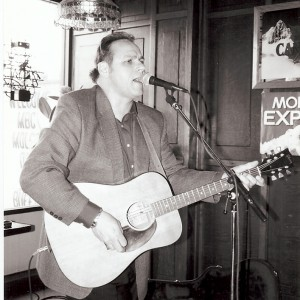 Mark Winsick - Guitarist in Buffalo, New York