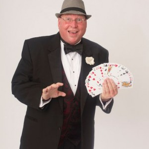 "Mark Yeager "" Magical Entertainer"" - Magician in Moline, Illinois"