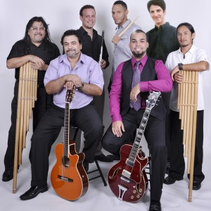 Marka - Latin Band in Amherst, Massachusetts
