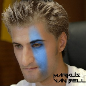 Markus van B3ll - Club DJ in Hollywood, California