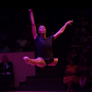 Marlayna Locklear - Dancer in Dayton, Ohio