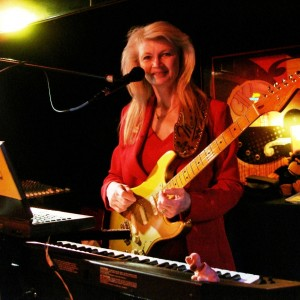 Marlena Wray - One Man Band / Multi-Instrumentalist in Vail, Arizona