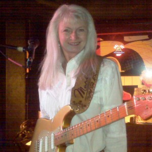 Marlena Wray - Singing Guitarist / Acoustic Band in Tucson, Arizona