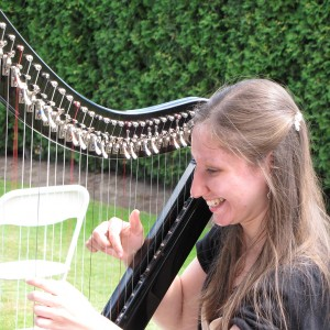 Marlene Cassar - Harpist / Classical Ensemble in Portland, Oregon