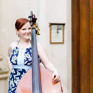 Marlo Williams, Double Bass - Bassist in Dearborn, Michigan