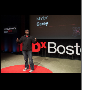 Marlon Carey - Spoken Word Artist / Motivational Speaker in Providence, Rhode Island