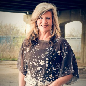 Marni Thurston - Christian Speaker in Lansing, Michigan