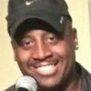 """Marq Overton """"Stand Up Comedian"""" - Stand-Up Comedian in New York City, New York"""