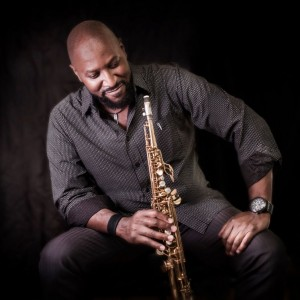 MarQuis & MOOD - Jazz Band / Saxophone Player in Little Rock, Arkansas