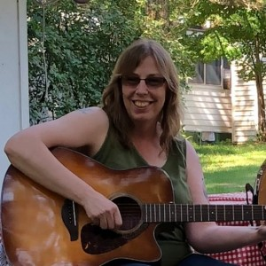 Acoustic Artist Theresa Williams - Guitarist / Wedding Entertainment in Esko, Minnesota