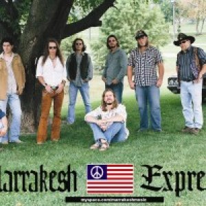 Marrakesh Express ~ a CSNY experience - Tribute Band in Chicago, Illinois