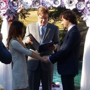 Marry Me Houston - Wedding Officiant in Houston, Texas