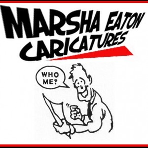 Marsha Eaton Caricatures - Caricaturist / Party Favors Company in Orlando, Florida