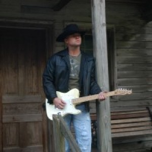 Marshall Derrick Band - Country Band / Americana Band in Wilmington, North Carolina